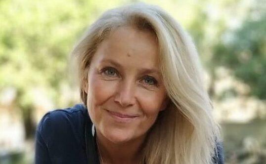 Anastasia Staicu