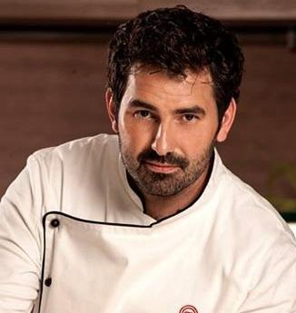 Chef Adi Hădean