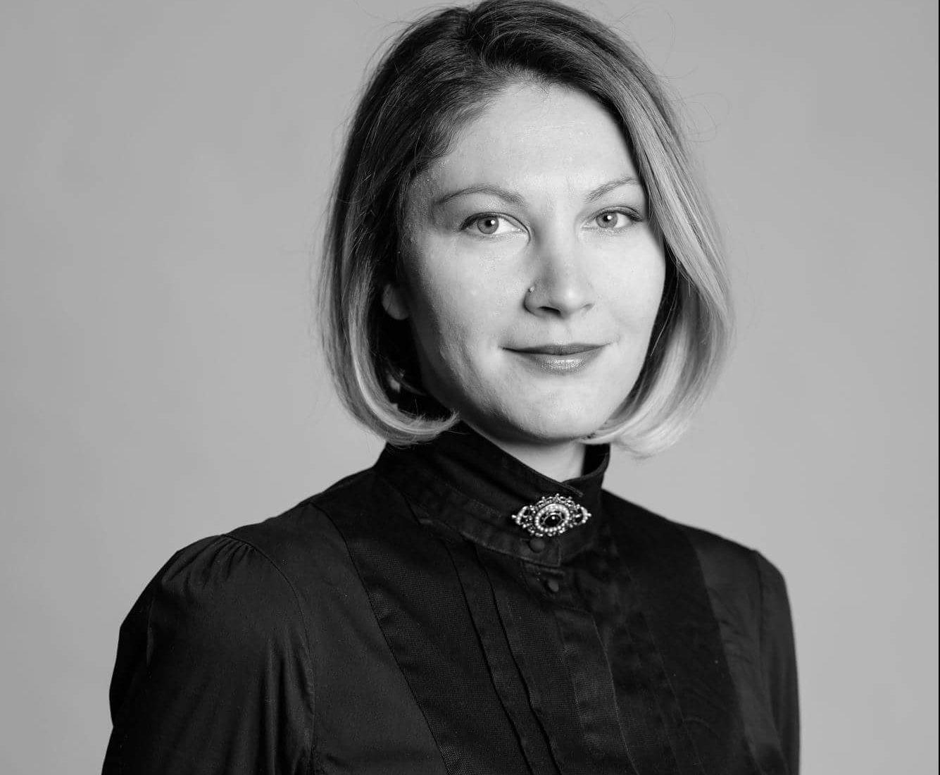 Andreea Sandu