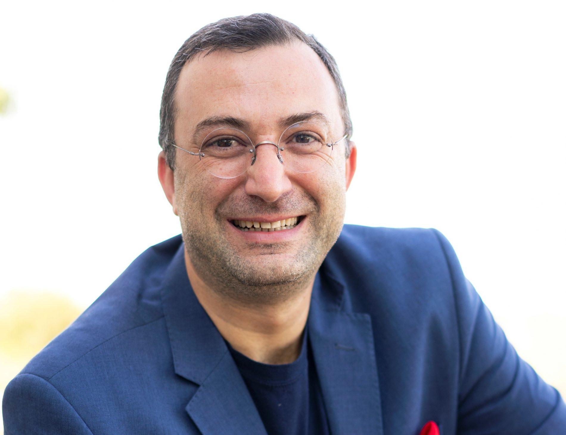 Ionuț Georgescu